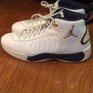 Nike Shoes - Men's Jumpman Jordan High Tops